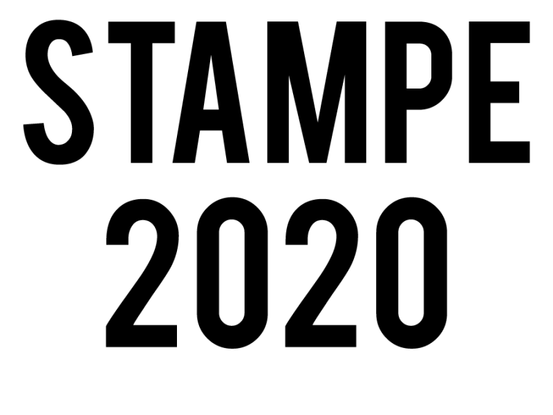 Stampe 2020
